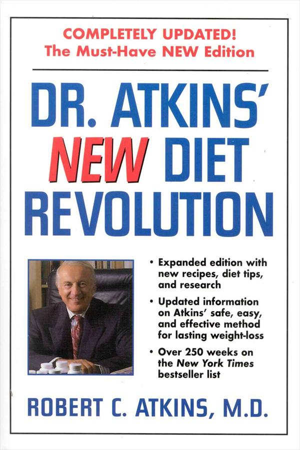 Gout Attack and Atkins Diet Yes or No Dr-Atkins-New-Diet-Revolution-Hardcover-L