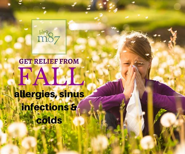 Headaches Sinus and Sinus Infection: Some General Info FALL-ALLERGIES