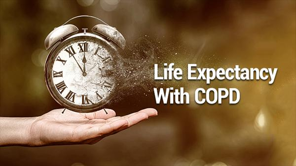 Bronchitis Bacterial Infection, COPD Life Expectancy FB-Blog