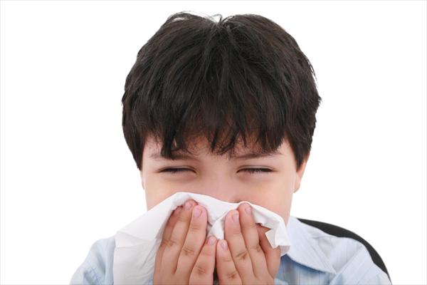 Sinus Infection: Exactly what Causes a Severe Sinus Fotolia-S8