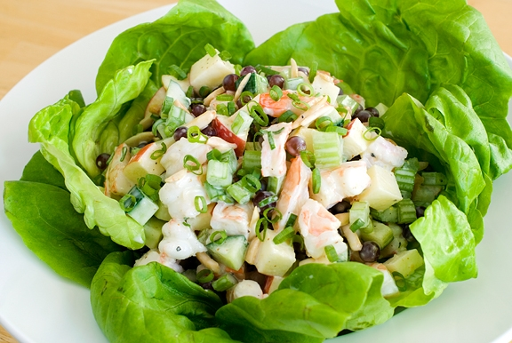 Gout Nuts: Get Information about Gout Diet and Treatment Gout-Diet-Plan-Transformed-Waldorf-Salad53