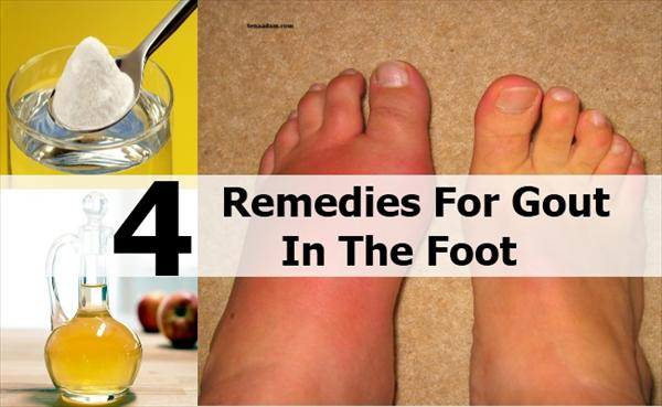 Illness Gout Natural home remedy and Gout Solution Secrets- Gout-remedies53