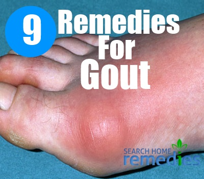 a Natural Remedy for Gout. Why You Should Make Strawberries Gout7186