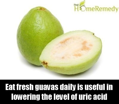 4 Tips You Must Know about Low Purine Diets for Gout Guava8