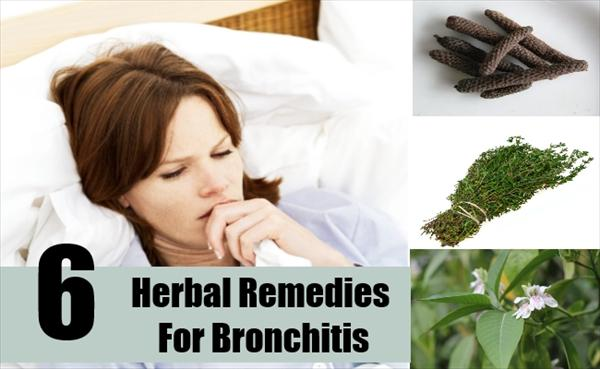 Causes of Bronchitis and Ayurvedic Home Remedies Herbal-Remedies-For-Bronchitis94