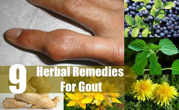 Gout Remedy Report Cures Arthritis in Toe Permanently Herbal-Remedies-For-Gout65