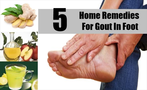 Gout Remedies, Home Remedies for Gout Home-Remedies-For-Gout-In-Foot03
