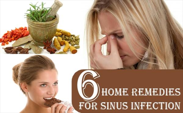Relief for Sinusitis and Sinus Infection Treatment and How Home-Remedies-For-Sinus-Infection