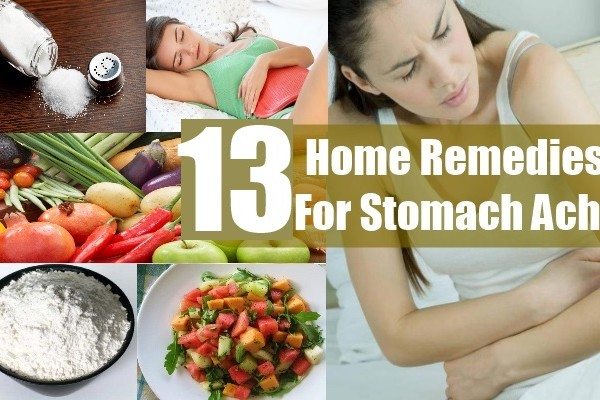 Size Kidney Stones and 7 Useful House Remedies for Gout Home-Remedies-For-Stomach-Ache-x