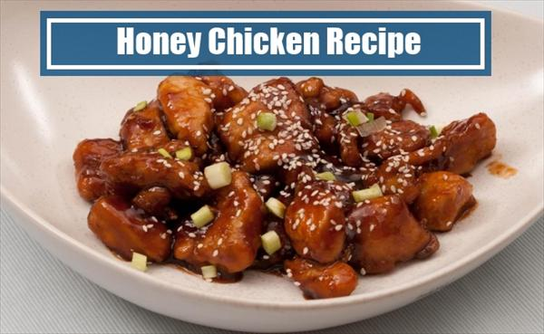 Gout Symptoms. Effective Guide on How to Easily Deal With Honey-Chicken-Recipe