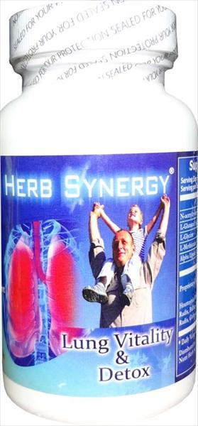 How May a Lung Cleanse Help Smokers? Lung-Vitality-Bottle