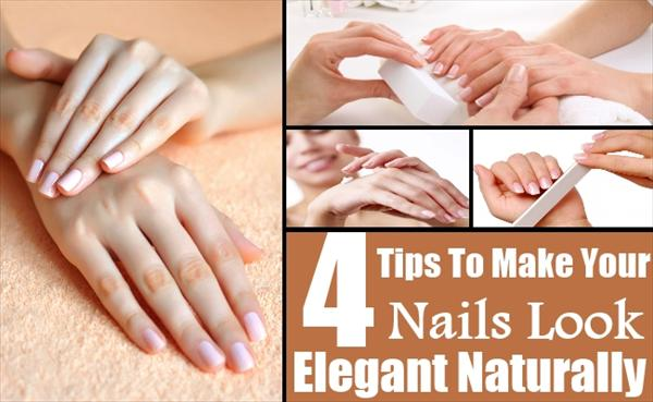 Gout Foods: Naturally Cure Gout: Top 5 Tips to Treat Gout Make-Your-Nails-Look-Elegant1