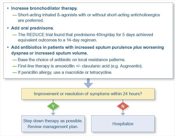 Chronic Bronchitis Exacerbations Managing-COPD-exacerbations-in-the-outpatient-setting