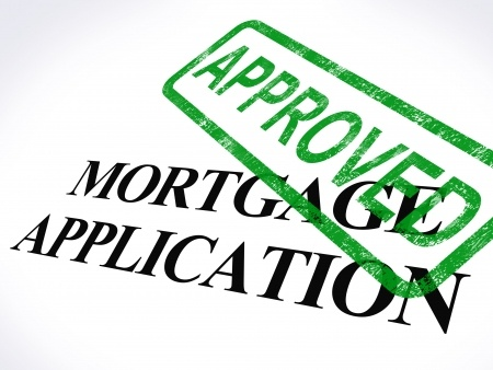 How the Actual Office Affects Aging Mortgage-Application-Approved