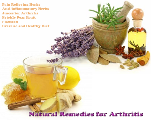 Cherry for Gout Natural-Remedies-for-Arthritis6