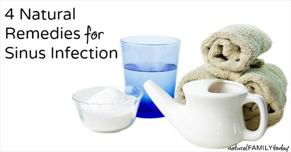 Signs of Sinus problems Natural-Remedies-for-Sinus-Infection