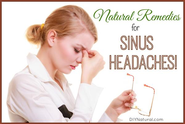 Help Drain Sinuses and Natural Cure for Sinus Infection  Natural-Remedies-for-Sinus-Infection5