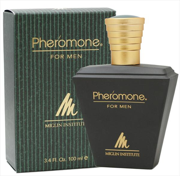 Do Pheromone Work: How Pheromone Colognes Work to Get You PHEROMONE-Ml90
