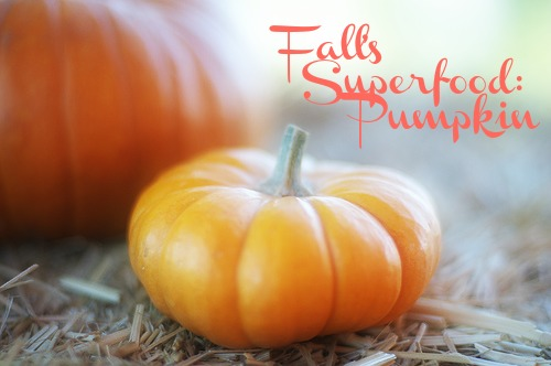 Development of Paranasal Sinuses and Natural Supplement  Pumpkins-Superfood-by-Flickr-KnaPix