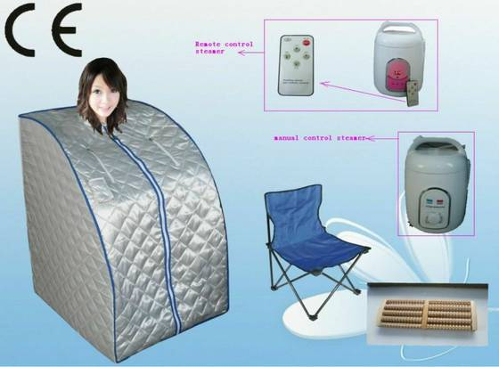 What is Bronchitis Caused and the Importance and Benefits Sell-Portable-Steam-Sauna-Room2