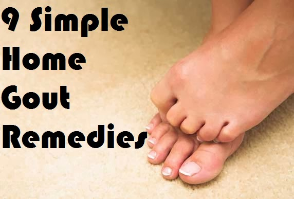 a Natural Gout Home Remedy: the Simple Gout Prevention Diet Simple-Home-Gout-Remedies99