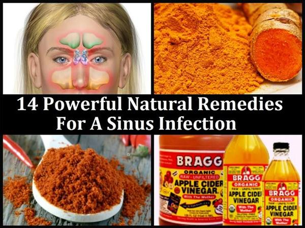 Sinus Pressure and Learn How To Get Rid Of A Sinus Infection Sinus-Infection-Remedies5