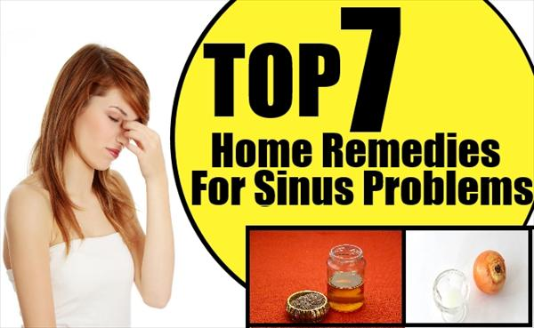Lasting Results! Sinus-Problems