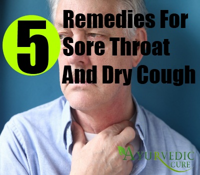 Smoke and Bronchitis Sore-Throat-And-Dry-Cough