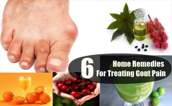 Treating Gout and Fast Relief for Gout and Hip Joint Pain Treating-Gout-Pain4