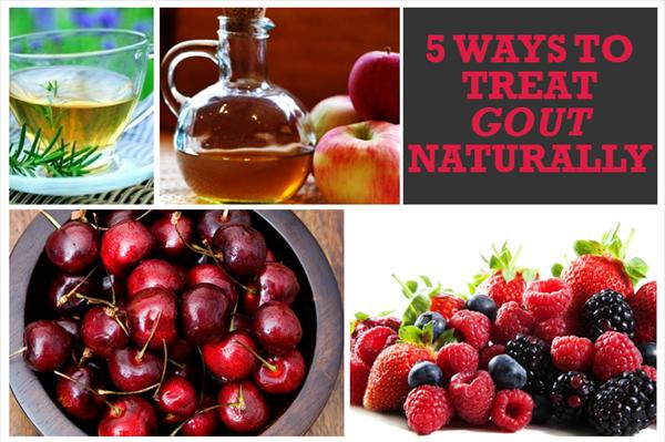 a Natural Gout Home Remedy: the Simple Gout Prevention Diet Ways-to-Treat-Gout-Naturally7