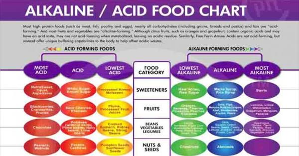 Gout Symptoms: Alkaline Diet for Gout Alkaline-foods-that-fight-cancer-pain-gout-diabetes-and-heart-disease5