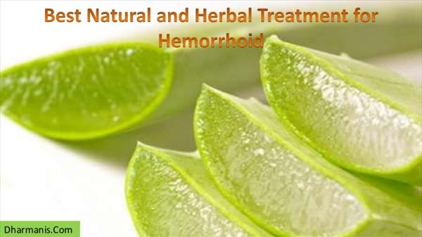 External Hemorrhoid Removal: Natural Hemorrhoid Cure: The Truth Best-natural-and-herbal-treatment-for-hemorrhoid