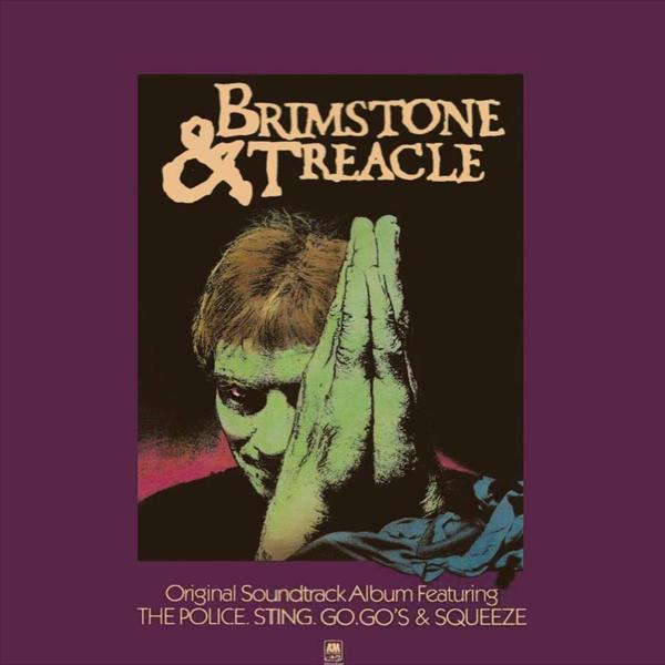 What You Need to Appreciate on the Home Remedy for Gout Brimstoneandtreacle-soundtrack-front2