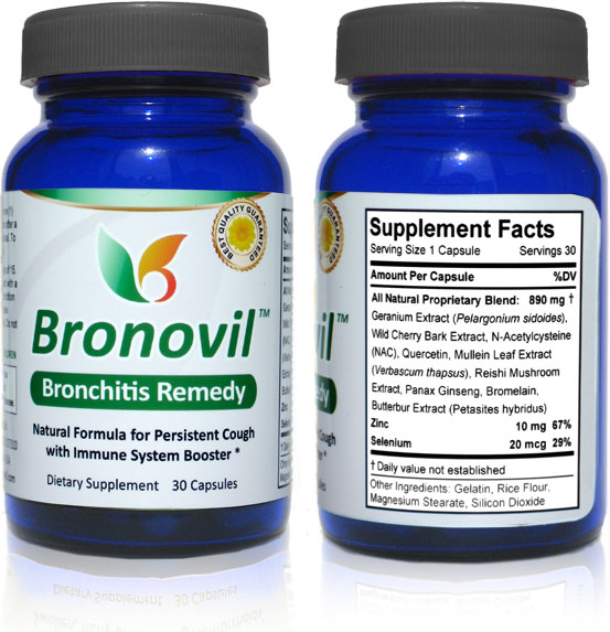 Herbal Cure For Bronchitis Bronchitis-relief