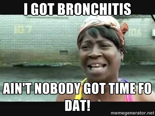 What are the Real Causes of Bronchitis? Bronchitis283