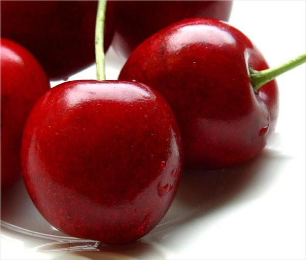 Gout Arthritis. Cherries. the Supercharged Fruit Cherries