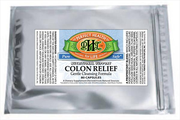 Foul Smell from Nostrils Colonrelief