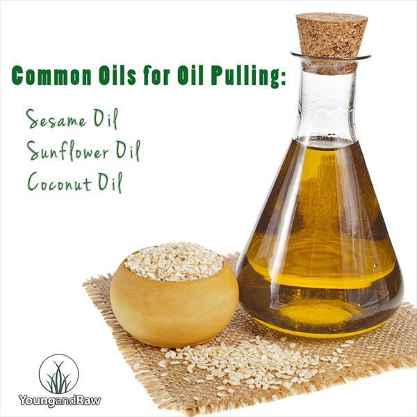 "Bronchitis Lunge and ""Oil Pulling"" and the Alternative Common-oils-for-oil-pulling5"