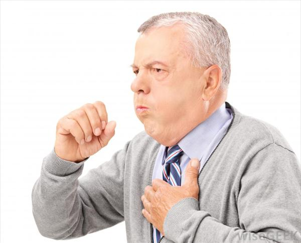Sore Throat Bronchitis Symptoms Coughing