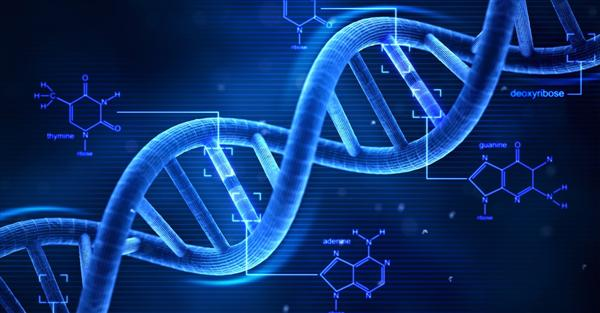 Naturally Occurring Dna