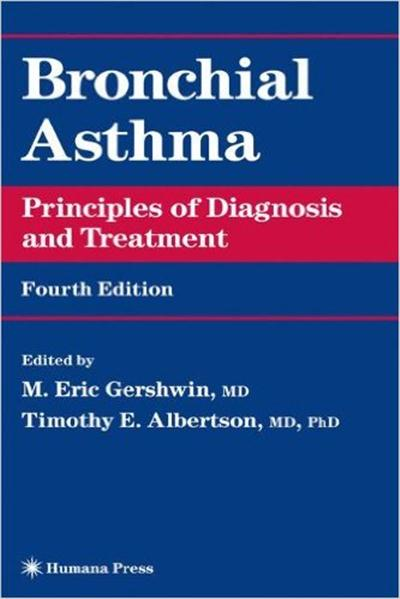 Bronchial Asthma Diagnosis, Preventing and Relieving E-c-ae-aa-ee-df