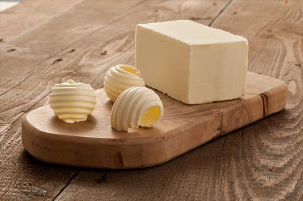 Gout Attacks and Some Efficient Natural Gout Remedies Freshly-made-butter