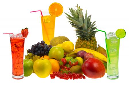 Kidney Stones: Fruit and Vegetable Juices: an Alternative Fruit-juice-recipes7