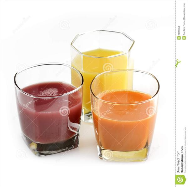 Purine Nucleotide Cycle and Fruit and Vegetable Juices  Fruit-vegetable-juice