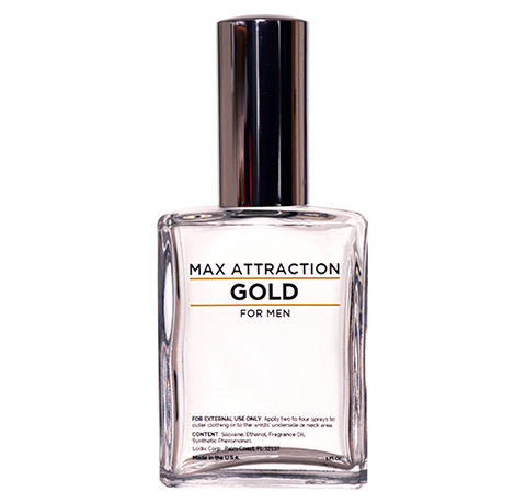 Pheromone and Pheromones and the Scent of Love Gold-lrg