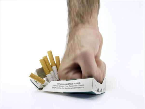 Herbs that can Help During and After Quitting Hard-quitting-smoking