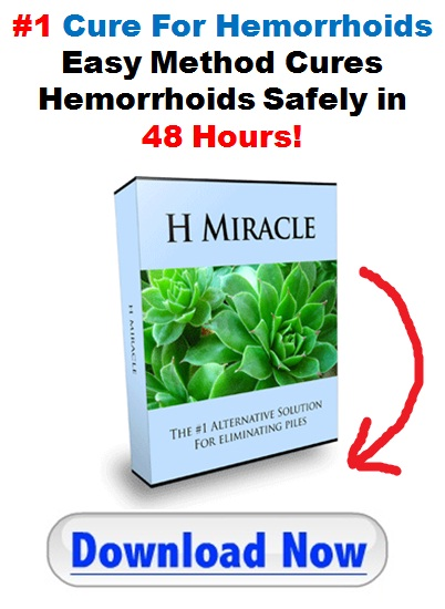 Ways To Cure Internal Hemorrhoids Symptoms Hemorrhoids