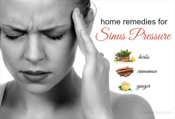 Symptoms for Sinus Infection Home-remedies-for-sinus-pressure