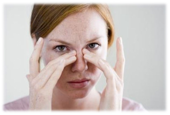 Clogged Sinuses and Cure My Sinus Infection How-to-cure-a-sinus-infection-naturally5