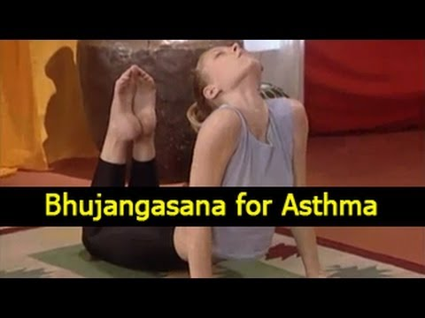 Asthma Bronchitis, Yogic Exercises for Asthma Cure Hqdefault2721